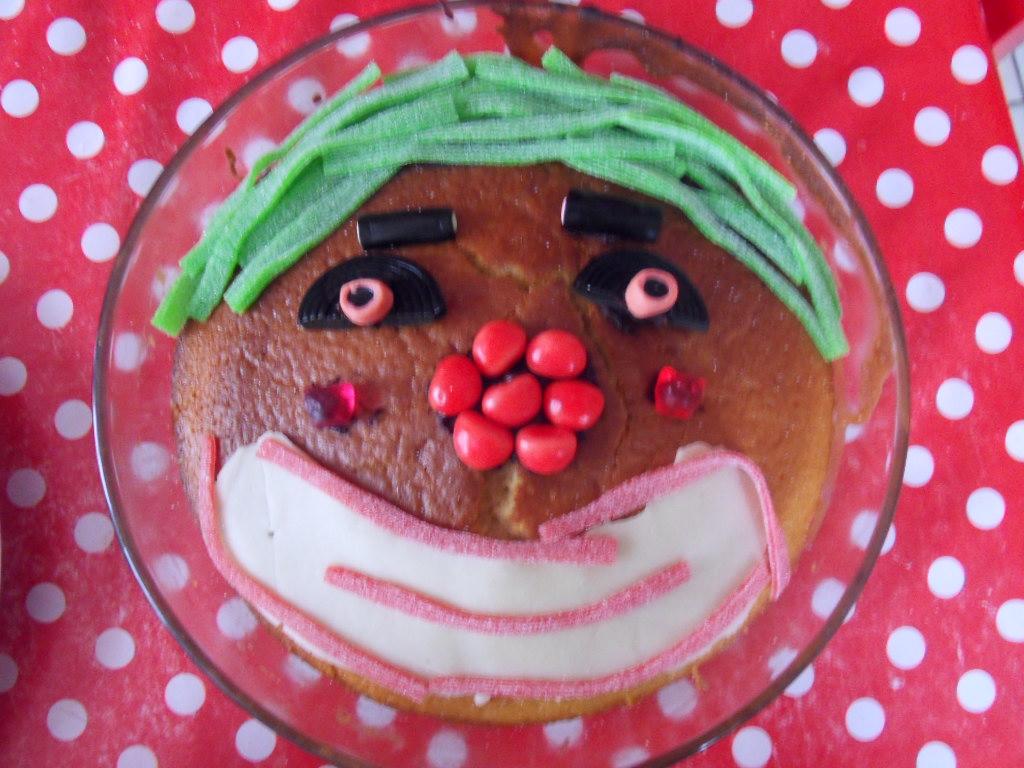 Mon clown dans Aux p'tits bonheurs sdc11437